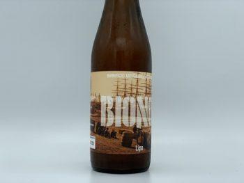 Birre artigianali in bottiglia