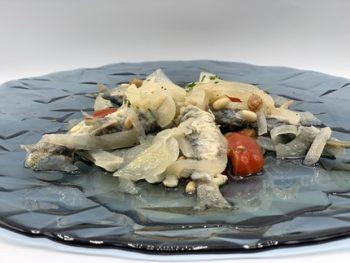 Cucina tipica veneta